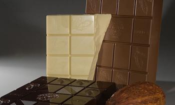 リューベッカ - クーベルチュールチョコレート