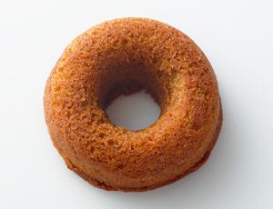 焼きドーナツ(コーヒー)