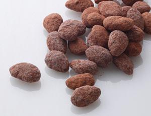 ナッツ菓子 アマンドショコラ